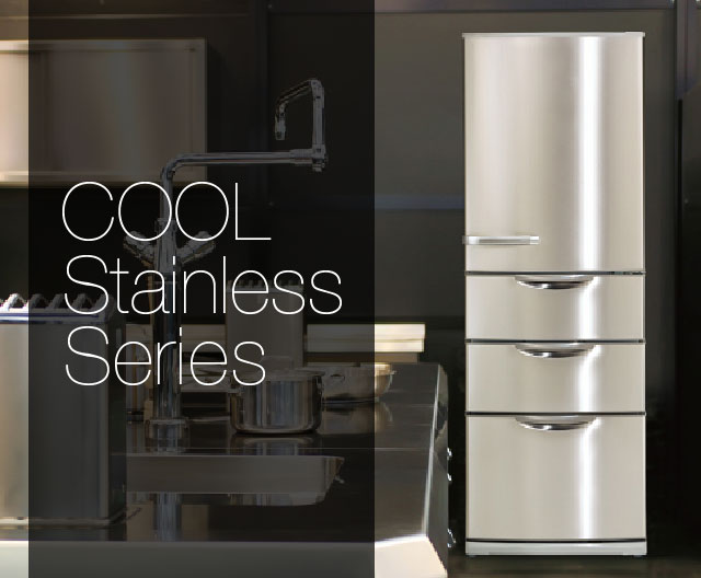 COOL Stainless Series