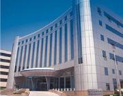 ハイアール中央研究院内にある青島海尓(ハイアール)質量検測有限公司
